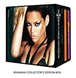Rihanna's - 3 CD Collector's Set