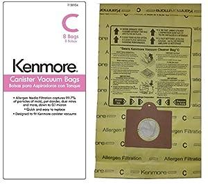 Amazon Com 8 Kenmore Style C Amp Style Q Allergen