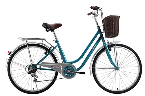 sportsman-spring-ladies-dutch-style-bike-bicycles-6-speeds-with-basket-and-warranty-blue-green