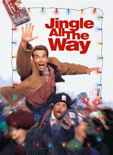 Amazon Com Jingle All The Way Arnold Schwarzenegger