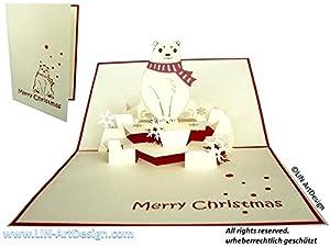 Empfehlen facebook twitter pinterest eur 4 99 eur 1 90 versandkosten auf - Weihnachtskarten amazon ...