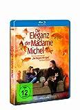 Image de Die Eleganz der Madame Michel Bd [Blu-ray] [Import allemand]