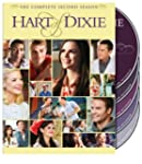 Hart of Dixie: The Complete Second Se...