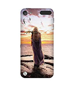 Dragon Mother Apple iPod Touch (5th generation) Case