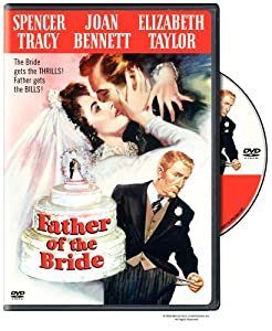 Cover of &quot;Father of the Bride (Keepcase)&amp;...