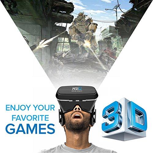 vr remote games