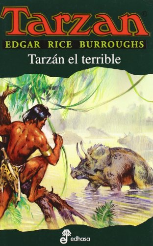 Tarzán El Terrible