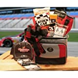 NASCAR Lover's Gift Chest: And The Race Is On -Large