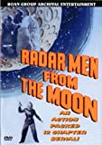 echange, troc Radar Men From The Moon [Import USA Zone 1]
