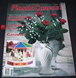img - for Plastic Canvas! Magazine Number 8 - May/June 1990 book / textbook / text book