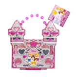 Disney Princess Castle Play Make Up Set (Hang Tag)