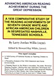 Advancing American Reading Achievement During the Great Depression