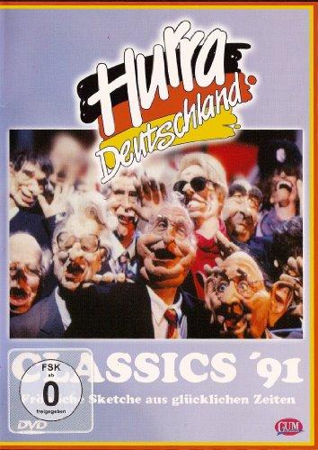 Hurra Deutschland Classics '91 hier kaufen