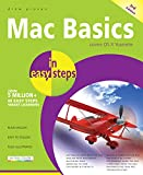 Mac Basics in easy steps: Covers OS X Yosemite (English Edition)