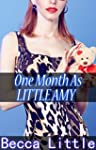 One Month as Little Amy (Age Play Sub...