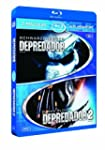 Pack Depredador [Blu-ray]