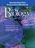 img - for PRENTICE HALL MILLER LEVINE BIOLOGY STANDARDIZED TEST PREP WORKBOOK 2004C book / textbook / text book