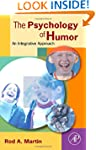 The Psychology of Humor: An Integrati...