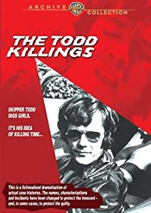 The Todd Killings from CBSTV