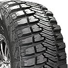 Goodyear Wrangler MT/R Radial Tire - 285/70R17 121Q D1