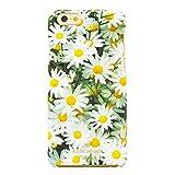 kate spade ケイトスペード iPhone 6/6s ケース DAISIES デイジー 花 フラワー 写真 マルチ [並行輸入品]