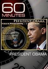 60 Minutes - President Obama