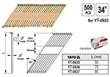 Nägel Streifennägel 34° für Druckluftnagler 75 x 3 mm