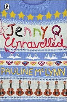 Jenny Q Unravelled! 9780141341514 available at Amazon for Rs.224