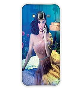 Mott2 Back Cover for Samsung Galaxy On5 (Limited Time Offers,Please Check the Details Below)