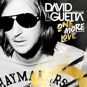 David Guetta - One More Love [2010]