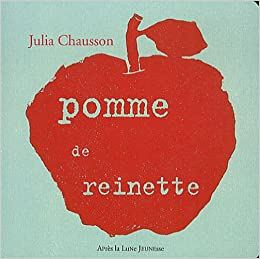 Pomme de reinette (French Edition) (French)