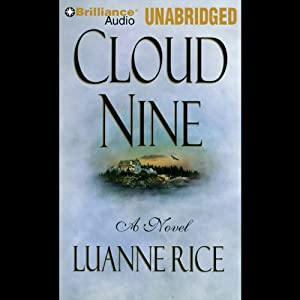 Cloud Nine Audiobook