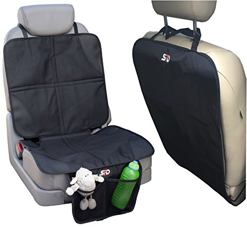 spd-child-car-seat-protector-mat-and-kick-mat-baby-car-seat-protector-mats-with-pockets-car-seat-mat