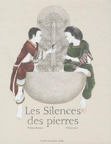 Les silences des pierres
