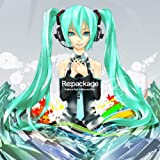 Re:Package / livetune feat.初音ミク (ジャケットイラストレーター redjuice(supercell