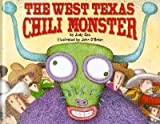 West Texas Chili Monster (0613977173) by Cox, Judy