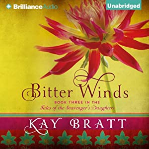 Bitter Winds Audiobook