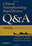 img - for Clinical Neurophysiology Board Review Q&A book / textbook / text book