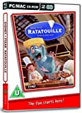 Disney Pixar Ratatouille (PC CD)