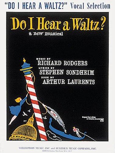 Do I Hear a Waltz Vocal Selections088188099X