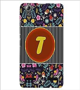 PrintDhaba GRANDbet T D-3142 Back Case Cover for LENOVO A6000 PLUS (Multi-Coloured)