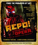 Repo the Genetic Opera [Blu-ray] [US Import]