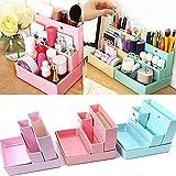 uhomey-Chic-Papier-Board-Aufbewahrungsbox-Schreibtisch-Decor-Stationery-Kosmetik-Organizer-Fall
