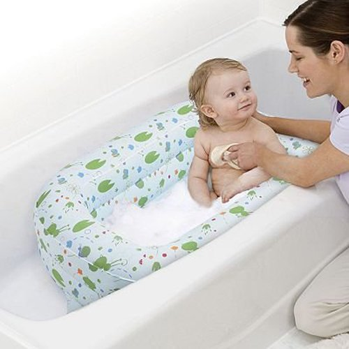 Safety 1St Kirby Inflatable Tub Personal Healthcare / Health Care front-486847