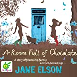 A Room Full of Chocolate (Unabridged)