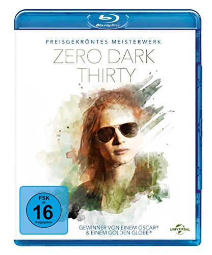 Zero Dark Thirty - Preisgekröntes Meisterwerk [Blu-ray]