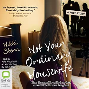 Not Your Ordinary Housewife Audiobook