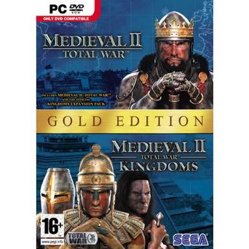 Medieval II Toal War - Gold Edition