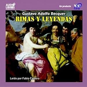 Rimas y Leyendas | [Gustavo Adolfo Becquer]