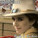 echange, troc Heather Myles - Rum & Rodeo